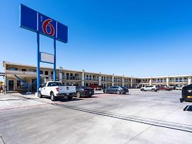 Motel 6 Odessa Tx 2Nd Street photos Exterior