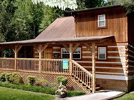 Anglers Perch 2523 - Two Bedroom Cabin photos Exterior