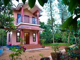 Sahyadri Homestay photos Exterior