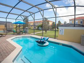 Four Bedroom W Pool Close To Disney 8570 photos Exterior