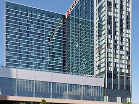 Marriott Marquis Houston photos Exterior