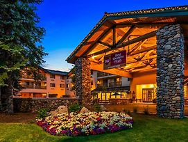 Best Western Plus Kentwood Lodge photos Exterior