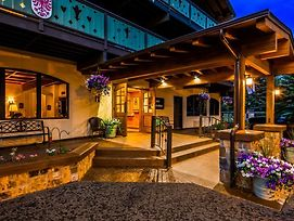 Best Western Tyrolean Lodge photos Exterior