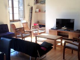 Apartment With 3 Bedrooms In Bastia With Wonderful Mountain View Furnished Terrace And Wifi photos Exterior
