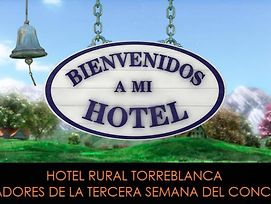 Hotel Rural Torreblanca photos Exterior
