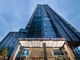 Mercure Suzhou Jinji Lake photos Exterior