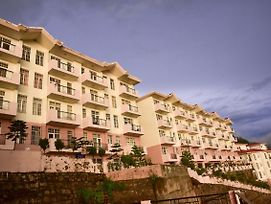 Spangle Heights Shimla, Suites And Residences photos Exterior