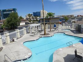 Americas Best Value Inn Las Vegas photos Exterior