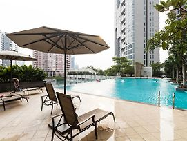 Oyo 448 Home Premium 1Br Near Kl Nightlife photos Exterior