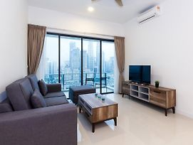 Oyo 457 Home 1Br Setia Sky With Panaromic View From Balcony photos Exterior