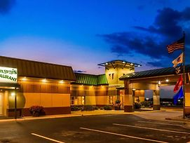 Best Western Regency Inn photos Exterior