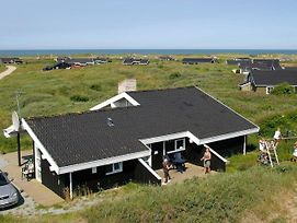 Three-Bedroom Holiday Home In Hjorring 1 photos Exterior