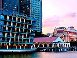 The Fullerton Bay Hotel photos Exterior