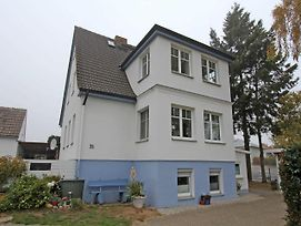 Ferienappartements Heringsdorf Use photos Exterior