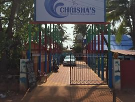 Chrisha'S Beach Resort Anjuna photos Exterior