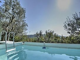 Sant'Agata Sui Due Golfi Villa Sleeps 5 Pool Wifi photos Exterior