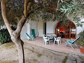 Ischia Villa Sleeps 6 Air Con photos Exterior