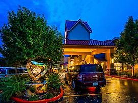 Best Western Plus Loveland Inn photos Exterior