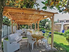 Sant'Agata Sui Due Golfi Villa Sleeps 2 Air Con photos Exterior
