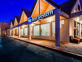 Best Western Town And Country Inn photos Exterior