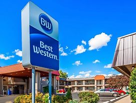 Best Western John Day Inn photos Exterior