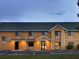 Travelodge By Wyndham Marysville photos Exterior