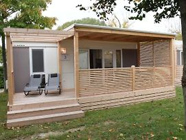 Mobile Homes Adria Holiday photos Exterior