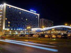 Park Inn By Radisson Novokuznetsk photos Exterior