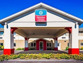 Surestay Plus Hotel By Best Western Bettendorf photos Exterior