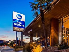 Best Western Coral Hills photos Exterior