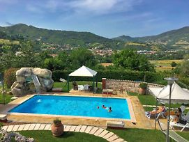 Charming Cottage In Cagli With Sauna photos Exterior