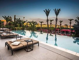 Sofitel Marrakech Lounge And Spa photos Exterior