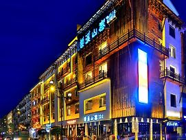 Suoxishanju Light Luxury Resort Hotel photos Exterior