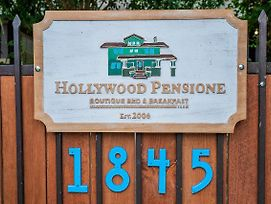 Hollywood Pensione photos Exterior