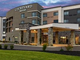 Courtyard By Marriott Cleveland Elyria photos Exterior