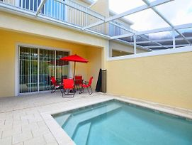 Serenity - 3 Bed Townhouse W/Splashpool-5108Sy photos Exterior