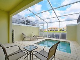 Serenity - 3 Bed Townhouse W/Splashpool-5106Sy photos Exterior