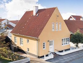 Holiday Home Skagen Close To The Church 020186 photos Exterior