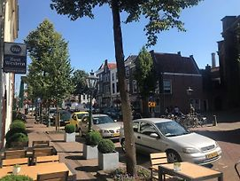 Best Western City Hotel Leiden photos Exterior
