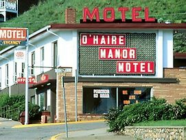 O'Haire Manor Motel And Apartments photos Exterior