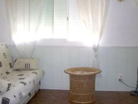 Studio In Valras Plage With Wonderful City View And Furnished Garden 150 M From The Beach photos Exterior