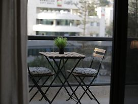 Ramallah Modern Apartment photos Exterior