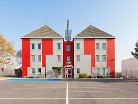 Enzo Hotel Chalons photos Exterior