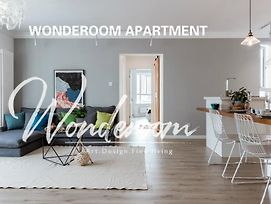 Wonderoom Boutique Apartment Peoplesquare photos Exterior
