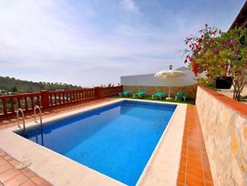 Country House With Pool In Frigiliana photos Exterior