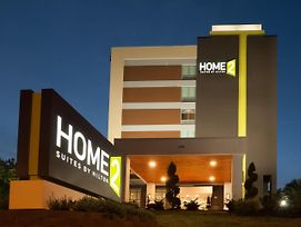 Home2 Suites By Hilton Atlanta Perimeter Center photos Exterior