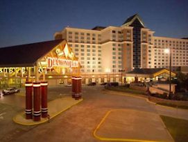 Diamondjacks Casino Resort photos Exterior
