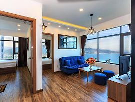Dolphin Nha Trang Apartment photos Exterior