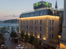 The Wings Hotel Istanbul photos Exterior