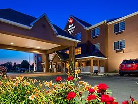 Best Western Plus Fort Wayne Inn & Suites North photos Exterior
